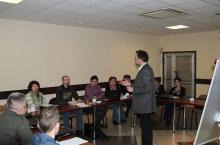 Akademia Ekonomii Społecznej 18-19 Styczeń 2014