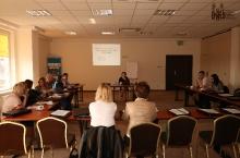 Aspekty prawne prowadzenia działalności w sektorze ES 18 Kwiecień 2013
