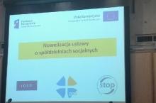 I Ogólnopolskie Forum Ekonomii Społecznej