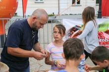 Jarmark św. Bartłomieja -25.08.2014r.