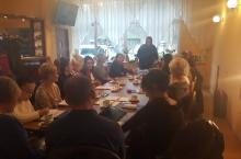 POLITYKA BEZPIECZEŃSTWA INFORMACJI W PODMIOTACH EKONOMII SPOŁECZNEJ 24-25.11.2018