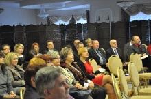 Znaczenie Ekonomii Społecznej w Polityce Zatrudnienia - 22 Listopad 2013